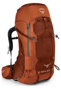 Mochila Osprey Aether Ag 85 L Com Daypack