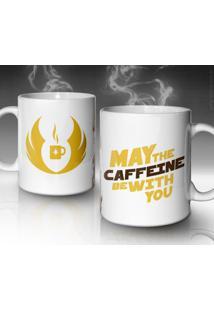 Caneca Caffeine Force