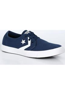 Tênis Masculino Casual Converse All Star Ct0664002