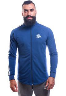 Blusa Shatark Jogger - Azul