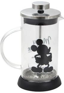 Cafeteira Francesa Mickey Mouse