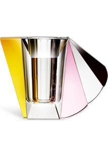 Reflections Copenhagen Vaso Color Block Manhattan - Neutro