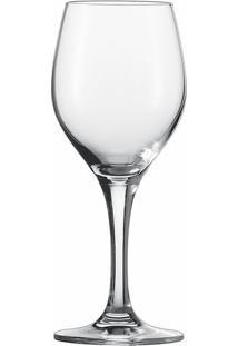 Taça De Vinho Branco Mondial 270 Ml 6 Peças Schott Zwiesel