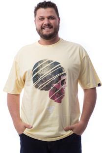Camiseta Fallen Upset Mind Ex Preto