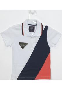Camiseta Piradinhos Manga Curta Old England - Masculino