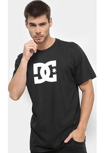 Camiseta Dc Shoes Star 2 Masculina - Masculino