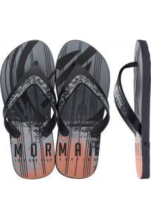 Sandália Tropical Mormaii Grendene