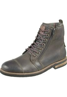 Bota Shoes Grand Urbano Militar - Masculino