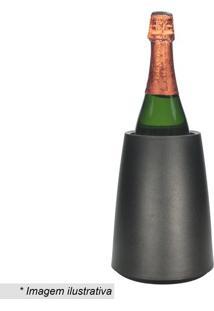 Cooler Para Champanhe- Preto- 8Xø4Cmdynasty