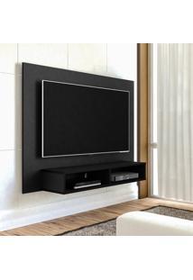 Painel Para Tv Até 47 Polegadas Flash Preto