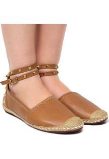 Alpargata Espadrille Zariff Shoes Spike