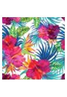 Papel De Parede Adesivo - Flores - 133Ppf