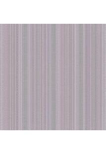 Papel De Parede Abstrato- Rosa Claro & Cinza- 1000X5Shark Metais
