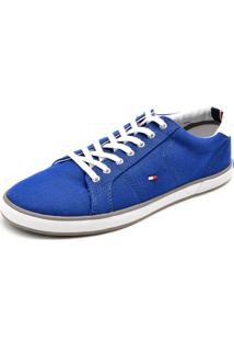 Sapatênis Tommy Hilfiger Arlow 1D Azul