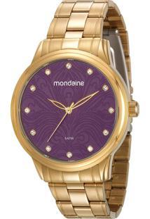 Relógio Mondaine Feminino 99253Lpmvde1