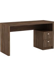 Mesa Para Escritório, 2 Gavetas, Me4130,