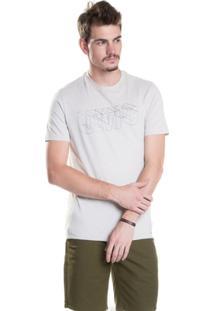 Camiseta Levis Graphic Commuter - Masculino