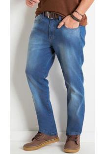 Calça Jeans Actual Básica