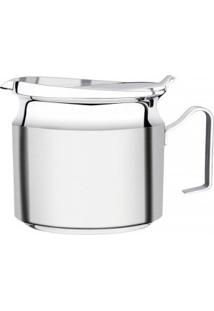 Bule Para Chá Aço Inox 11,5Cm - Chá E Café - Tramontina
