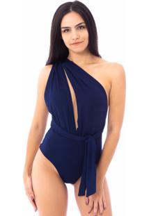 Body Moda Vicio Multiuso Azul