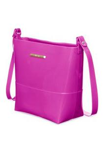 Bolsa Pink Pitaya Petite Jolie Easy