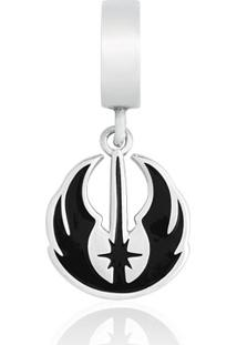 Pingente Life Ordem Jedi Star Wars