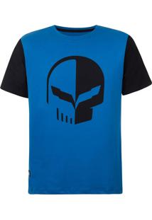 Camiseta Masculina Strong Corvette Incolor