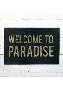 Capacho - Welcome To Paradise