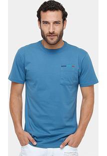 Camiseta Hang Loose Esp Pocket Masculina - Masculino