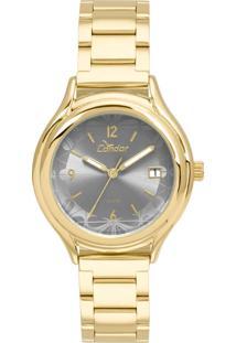 Relógio Digital Condor Transparente feminino   Shoelover 6e80835436