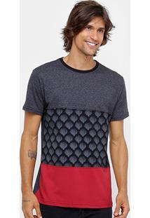 Camiseta Hang Loose Esp Fullshell Masculina - Masculino