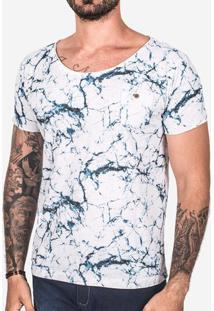 Camiseta Marble 102448