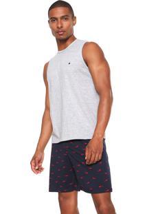 1de15c5ad Pijamas Masculinos Com Rasgos Malwee | Moda Sem Censura