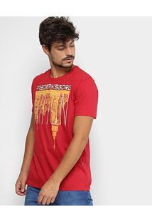 Camiseta Triton Frederiksborg Masculina - Masculino