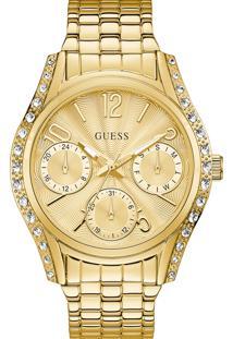 Relógio Guess Feminino 92667Lpgsda1