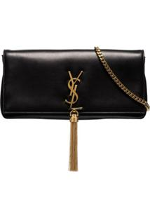 Saint Laurent Bolsa Kate 99 - Preto