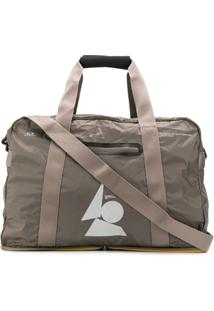 Oakley By Samuel Ross Graphic Print Holdall - Cinza