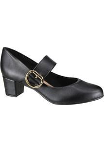 Sapato Boneca Beira Rio Conforto