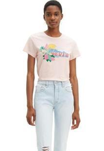 Camiseta Levis The Perfect - 90960 - Feminino