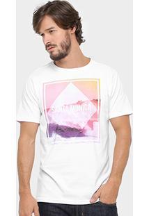 Camiseta Mood Santa Monica Ii Masculina - Masculino