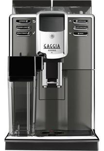Cafeteira Espresso Automatica Anima Xl 220V Gaggia