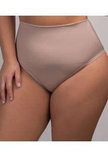 Calça Cinta Modeladora Plusmas (289) Plus Size