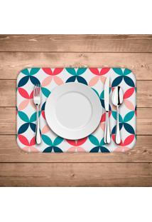 Jogo Americano Wevans Geométrico Color