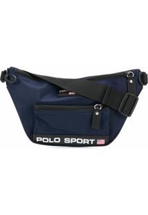 Polo Ralph Lauren Pochete Polo Sport - Azul