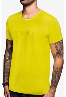Camiseta Neon Verde 103614