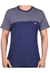 Camiseta Quiksilver Sim Bai - Masculino