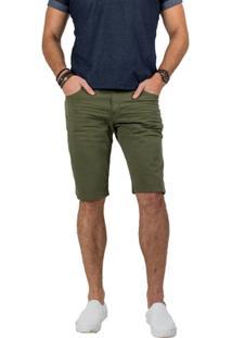 Bermuda Militar - Masculino