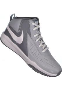 Tênis Nike Team Hustle D7 Jr