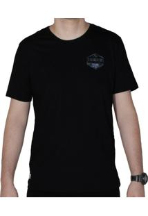 Camiseta Kevingston Remera Lisa - Masculino