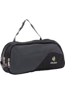 Necessaire Wash Bag Tour Iii Cinza - Deuter